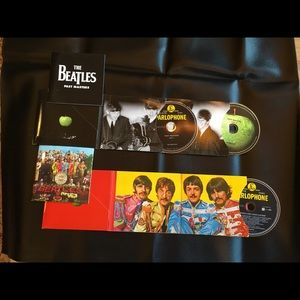 2 Beatles CDs in Great Condition